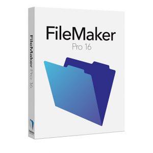 FileMaker 16