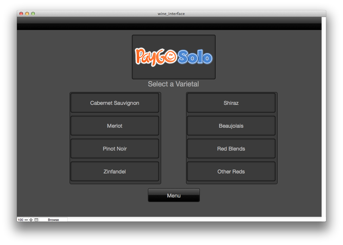 how to make you ipad screen xray