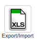 Export Import Button