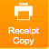 Receipt Copy Button