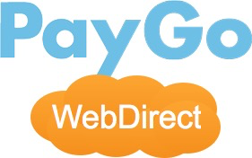 PayGo WebDirect is PayGo's Cloud-Based POS