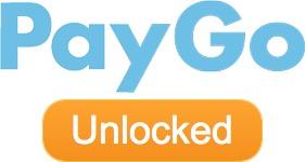 PayGo Unlocked Logo