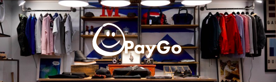 PayGo Boutique Image